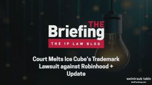 Court Melts Ice Cube's Trademark Lawsuit against Robinhood and update